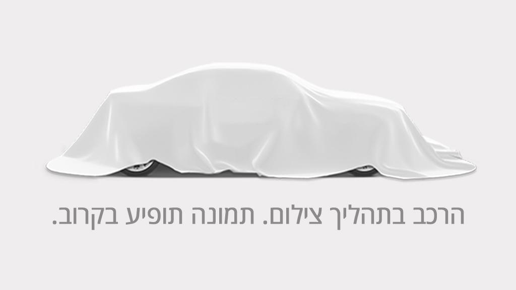 מאזדה CX-5 EXECUTIVE רכב פנאי-שטח בנזין אוטומטי 2488 גג 4X4